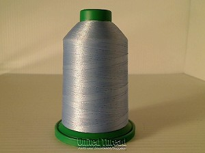 Isacord Embroidery Thread, 5000M, 40W Polyester Thread, 3652
