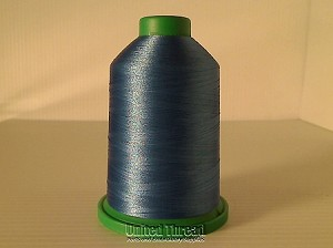 Isacord Embroidery Thread, 5000M, 40W Polyester Thread, 3810