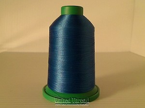 Isacord Embroidery Thread, 5000M, 40W Polyester Thread, 3902