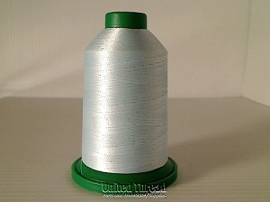Isacord Embroidery Thread, 5000M, 40W Polyester Thread, 3963