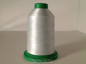 Isacord Embroidery Thread, 5000M, 40W Polyester Thread, 4071