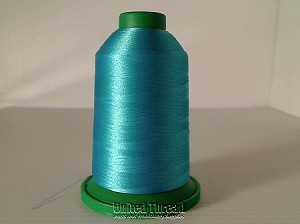 Isacord Embroidery Thread, 5000M, 40W Polyester Thread, 4111
