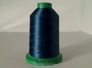 Isacord Embroidery Thread, 5000M, 40W Polyester Thread, 4133