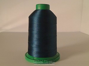 Isacord Embroidery Thread, 5000M, 40W Polyester Thread, 4515