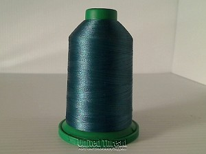 Isacord Embroidery Thread, 5000M, 40W Polyester Thread, 4643