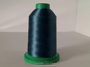 Isacord Embroidery Thread, 5000M, 40W Polyester Thread, 4644