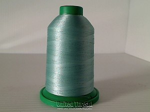 Isacord Embroidery Thread, 5000M, 40W Polyester Thread, 4752/4872C