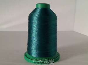 Isacord Embroidery Thread, 5000M, 40W Polyester Thread, 5005