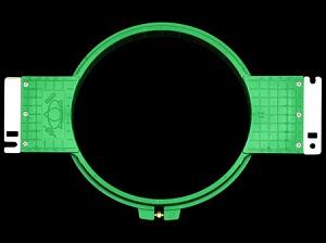 Allied Grid Lock Tubular Hoop 21cm