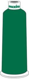 Christmas Green Color.Madeira Classic Rayon 40 5500yd Cn Color 1250 Christmas Green
